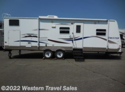 Used 2008  Keystone Sprinter 264BHS by Keystone from Western Travel Sales in Lynden, WA