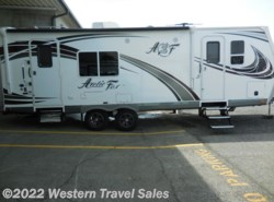 Used 2018  Northwood Arctic Fox Classic 25W by Northwood from Western Travel Sales in Lynden, WA