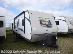 New 2014 Venture RV SportTrek 322VBH available in Delaware, Ohio