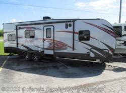 New 2017  Prime Time Fury 2614X by Prime Time from Colerain RV of Columbus in Delaware, OH