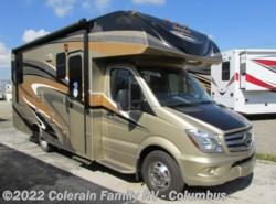 New 2017  Jayco Melbourne 24L by Jayco from Colerain RV of Columbus in Delaware, OH