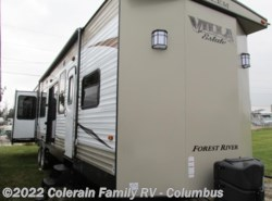 New 2017  Forest River Salem Villa Estate 395RET by Forest River from Colerain RV of Columbus in Delaware, OH