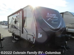 New 2017  Coachmen Apex 245BHS by Coachmen from Colerain RV of Columbus in Delaware, OH