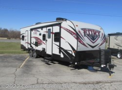 New 2017  Prime Time Fury 2910 by Prime Time from Colerain RV of Columbus in Delaware, OH