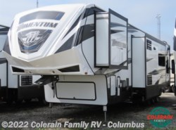 New 2017  Grand Design Momentum M Class 395M by Grand Design from Colerain RV of Columbus in Delaware, OH