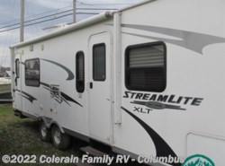 Used 2011  Gulf Stream StreamLite Xlt 28DSA by Gulf Stream from Colerain RV of Columbus in Delaware, OH