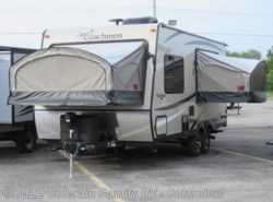 New 2018  Coachmen Freedom Express 21TQX by Coachmen from Colerain RV of Columbus in Delaware, OH