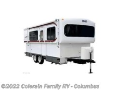 Used 2005  Hi-Lo  Hi Lo 2405T by Hi-Lo from Colerain RV of Columbus in Delaware, OH