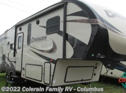 New 2018 Prime Time Crusader Lite 26RE available in Delaware, Ohio