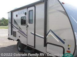 New 2018  Coachmen Apex 191RBS by Coachmen from Colerain RV of Columbus in Delaware, OH
