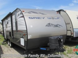 Used 2015  Forest River Cherokee Grey Wolf 21RR by Forest River from Colerain RV of Columbus in Delaware, OH