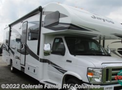 New 2018  Jayco Greyhawk 31DS by Jayco from Colerain RV of Columbus in Delaware, OH