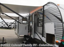 New 2018  Forest River Salem 27REI by Forest River from Colerain RV of Columbus in Delaware, OH