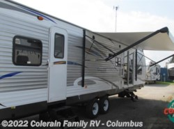 New 2018  Forest River Salem 36BHBS by Forest River from Colerain RV of Columbus in Delaware, OH