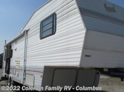 Used 1996  Skyline Nomad 303RLS by Skyline from Colerain RV of Columbus in Delaware, OH