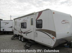 Used 2011 K-Z Spree 250SD available in Delaware, Ohio