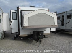 Used 2016 Forest River Rockwood Roo 21SS available in Delaware, Ohio