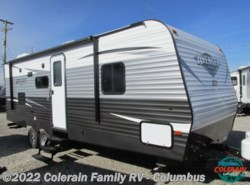 New 2018  Prime Time Avenger ATI 21RBS by Prime Time from Colerain RV of Columbus in Delaware, OH