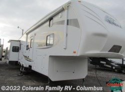 Used 2009  Jayco Eagle 355FBHS by Jayco from Colerain RV of Columbus in Delaware, OH
