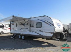 New 2018  Forest River Salem 27DBK by Forest River from Colerain RV of Columbus in Delaware, OH