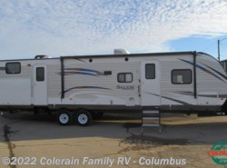 New 2018  Forest River Salem 32BHDS by Forest River from Colerain RV of Columbus in Delaware, OH