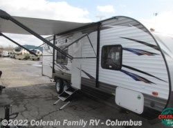 New 2018  Forest River Salem 261BHXL by Forest River from Colerain RV of Columbus in Delaware, OH