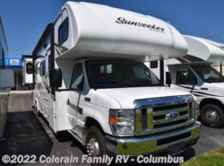 Used 2016  Forest River Sunseeker 3010DS by Forest River from Colerain RV of Columbus in Delaware, OH