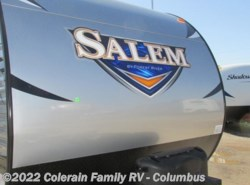 New 2019  Forest River Salem 27RKS by Forest River from Colerain RV of Columbus in Delaware, OH