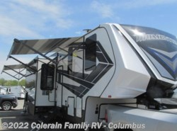 New 2019  Grand Design Momentum 395M by Grand Design from Colerain RV of Columbus in Delaware, OH