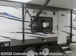 New 2019  Forest River Salem 171RBXL by Forest River from Colerain RV of Columbus in Delaware, OH