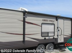 Used 2016  Forest River Cherokee