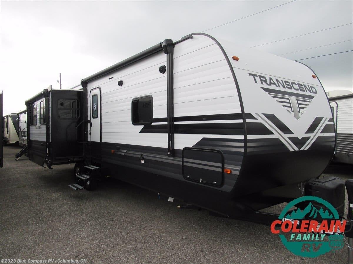 Halloween 2020 43015 2020 Grand Design Transcend RV for Sale in Delaware, OH 43015