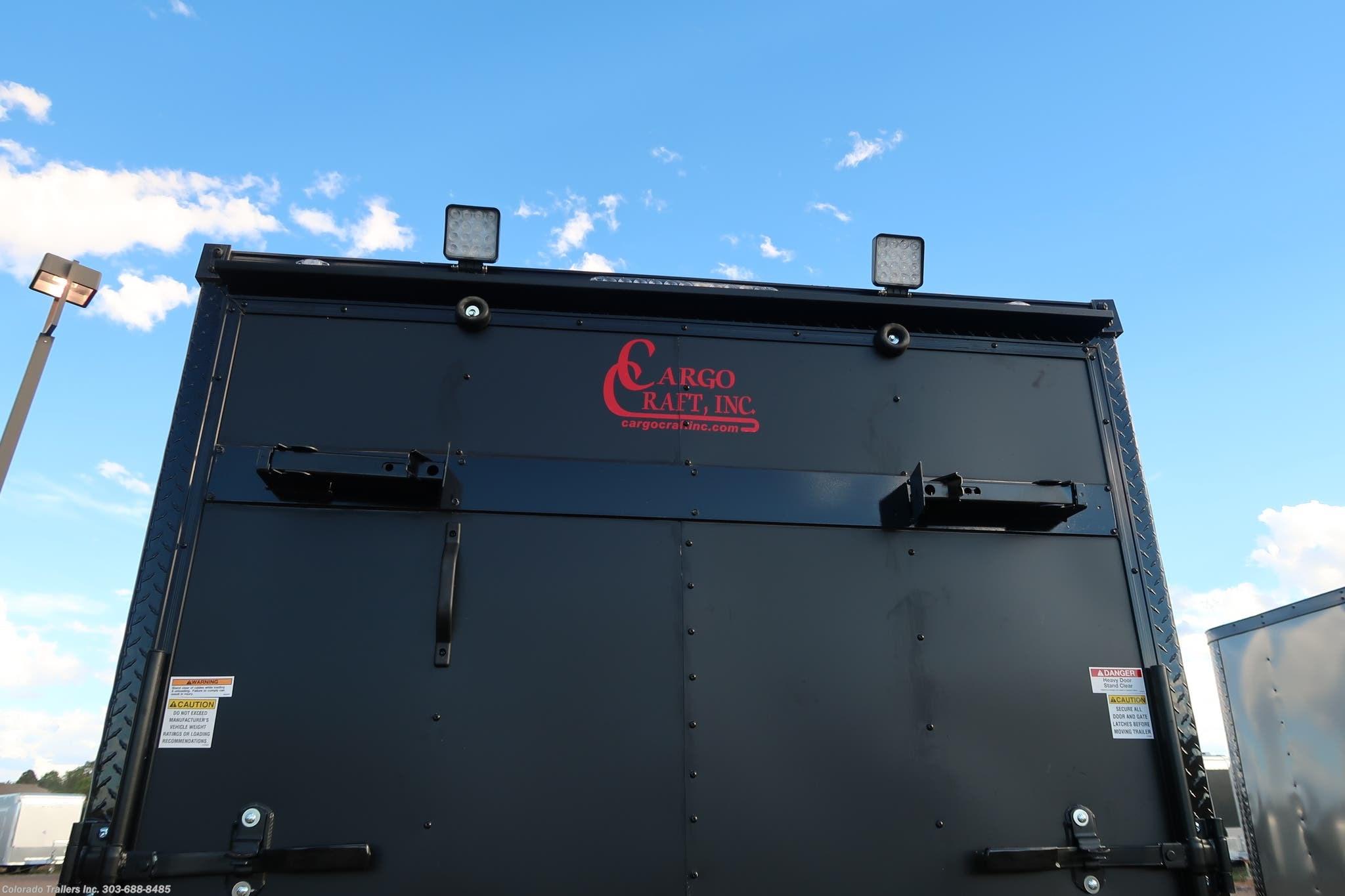 2019 Cargo Craft