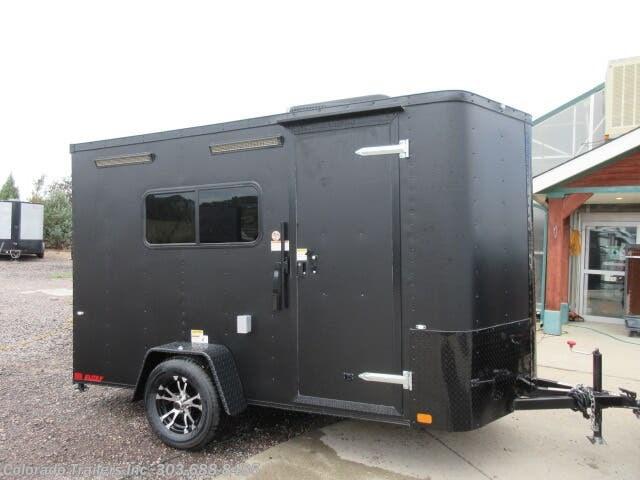 2020 Cargo Craft 6x12 - Stock #15631
