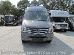 New 2016  Roadtrek RS-Adventurous RS by Roadtrek from National Indoor RV Centers in Lawrenceville, GA