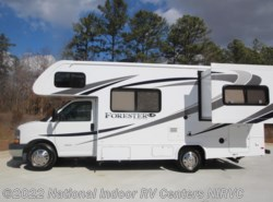 New 2017  Forest River Forester 2251SLEC by Forest River from National Indoor RV Centers in Lawrenceville, GA