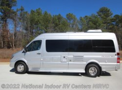 New 2017  Pleasure-Way Plateau TS by Pleasure-Way from National Indoor RV Centers in Lawrenceville, GA