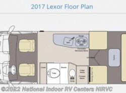 New 2018  Pleasure-Way Lexor TS by Pleasure-Way from National Indoor RV Centers in Lawrenceville, GA