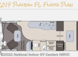 New 2018  Pleasure-Way Plateau FL by Pleasure-Way from National Indoor RV Centers in Lawrenceville, GA