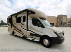Used 2017  Thor Motor Coach Citation 24SR by Thor Motor Coach from National Indoor RV Centers in Lawrenceville, GA