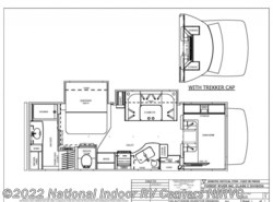 New 2018  Forest River Forester 2421MS by Forest River from National Indoor RV Centers in Lawrenceville, GA