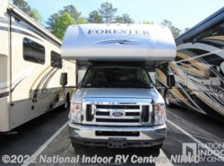 New 2019  Forest River Forester 3271SF by Forest River from National Indoor RV Centers in Lawrenceville, GA