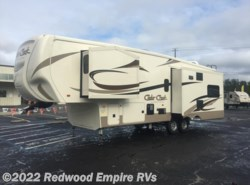 New 2016  Forest River Cedar Creek Silverback 29IK