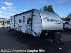 New 2017  Forest River Evo 2850 BHS by Forest River from Redwood Empire RVs in Ukiah, CA
