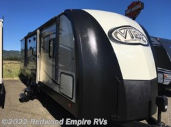 New 2016 Forest River Vibe Extreme Lite 272BHS available in Ukiah, California