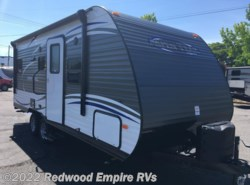 New 2017  Dutchmen Aspen Trail 2050QB by Dutchmen from Redwood Empire RVs in Ukiah, CA