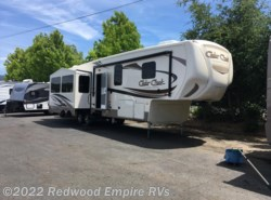 New 2017  Forest River Cedar Creek Silverback 35IK by Forest River from Redwood Empire RVs in Ukiah, CA