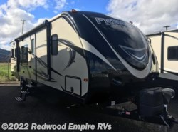 New 2017  Keystone Premier 29RKPR by Keystone from Redwood Empire RVs in Ukiah, CA