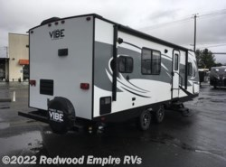 New 2017  Forest River  251RKS by Forest River from Redwood Empire RVs in Ukiah, CA
