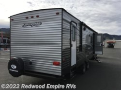 New 2017  Keystone Springdale 282BHSEWE by Keystone from Redwood Empire RVs in Ukiah, CA